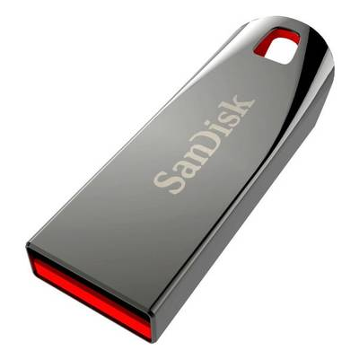 Флешка SanDisk Cruzer Force 32GB