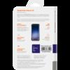 Защитное стекло InterStep 3D Case Friendly для Samsung S9+