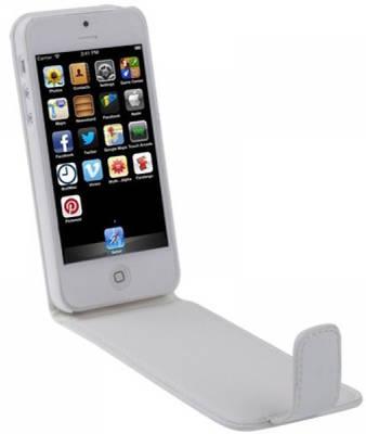 Чехол-книга Premium Case для IPhone 5S