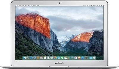 """Apple MacBook Air 13"""" Early 2016 (MMGF2)"""