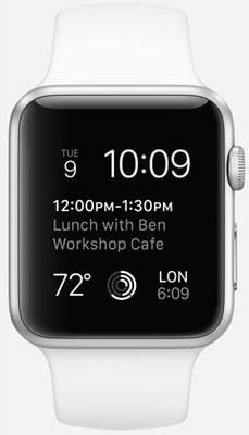 Apple Watch Sport MJ2T2