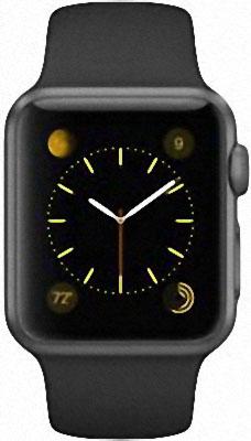 Apple Watch Sport MJ2X2