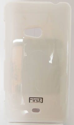Накладка First для Nokia Lumia 625