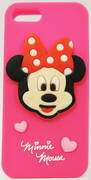 Накладка Mickey Mouse для Samsung Galaxy S4