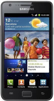 Samsung i9100 Galaxy S II (16Gb)