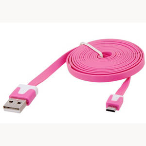 Дата-кабель USD Micro универсальный