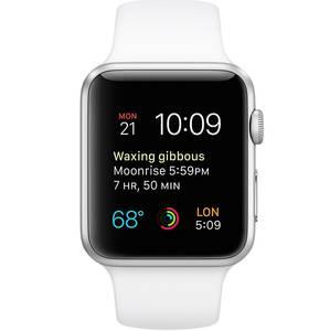 Apple Watch Series 1 MNNL2