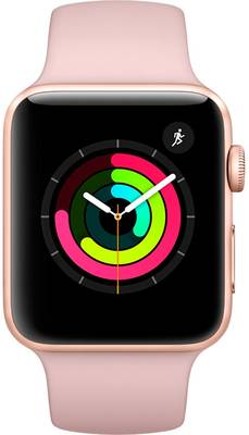 Apple Watch Series 3 MQL22