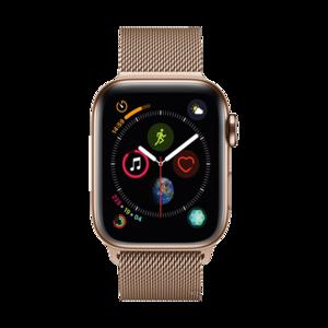 Apple Watch Series 4 MTUT2 LTE 40 мм