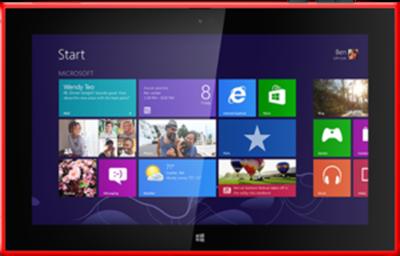 Nokia Lumia 2520 32GB LTE