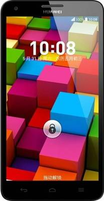Huawei Ascend G750 (Honor 3X Pro)