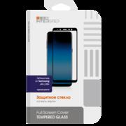 Защитное стекло InterStep для Samsung J4+/J6+