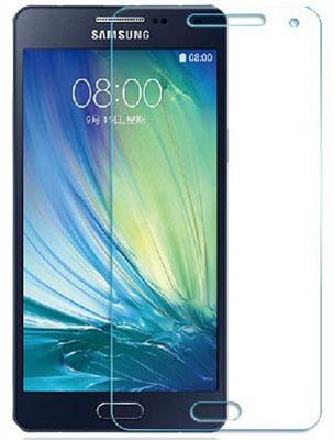 Защитное стекло на экран для Samsung Galaxy A7