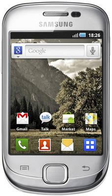 Samsung Galaxy Fit GT-S5670