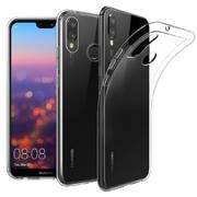 Бампер силикон Huawei p20 lite