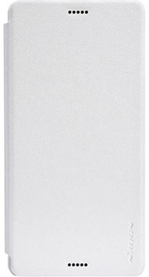 Чехол-книга Nillkin для телефона Sony Xperia Z3