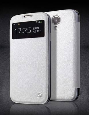 Чехол-книга Hoco для Samsung Galaxy S4
