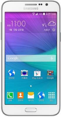 Samsung Galaxy Grand Max (G720N)