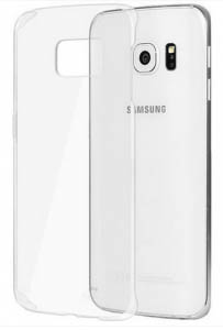 Накладка для телефона Samsung Galaxy S6