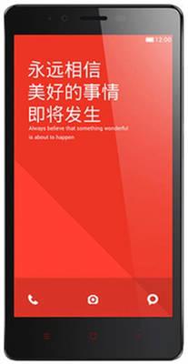 Xiaomi Hongmi Note (Redmi Note)