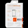 Защитное стекло InterStep для Xiaomi Mi A2 Lite