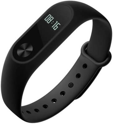 Фитнес-браслет Xiaomi Mi Band 2
