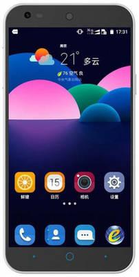 ZTE Xiao Xian 2 (B880)