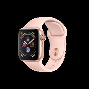 Apple Watch Series 4 LTE MTVA2 40 мм