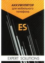 Аккумулятор Experts AB503442BE для телефона Samsung E570