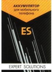 Аккумулятор Experts для телефона ZTE A711G