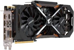 Gigabyte AORUS GeForce GTX 1080 Ti 11GB GDDR5X