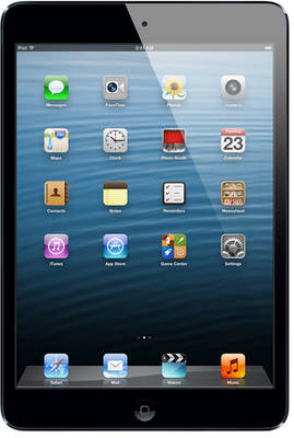 Apple iPad mini 128GB 4G (2-ое поколение)
