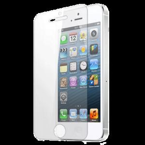 Защитное стекло на телефон Apple iPhone 5