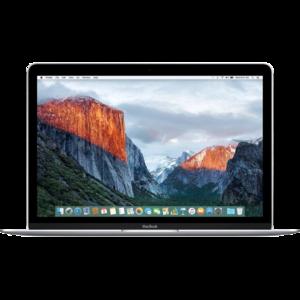 Apple MacBook (2017 год) [MNYH2]