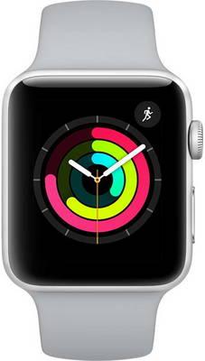 Apple Watch Series 3 MQL02
