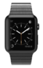 Apple Watch 38mm Space Black with Space Black Link Bracelet (MJ3F2)