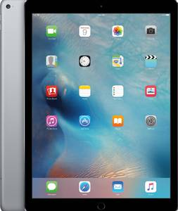 Apple iPad Pro 12.9 256Gb Wi-Fi + Cellular