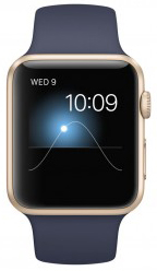 Apple Watch Sport MLC72