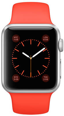 Apple Watch Sport MLCF2