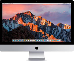 Apple iMac 27'' Retina 5K [MNE92]