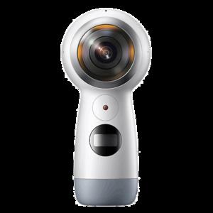 Samsung R210 Gear 360 White
