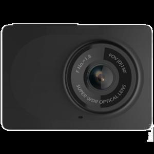 YI Smart Dash Camera (черный)