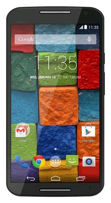 Motorola Moto X (2nd Gen.) (16GB)