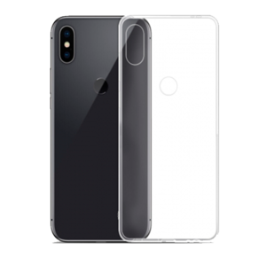 Чехол силиконовый на Xiaomi Redmi Note 5