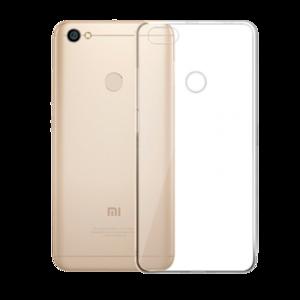 Чехол силиконовый на Xiaomi Redmi Note 5A