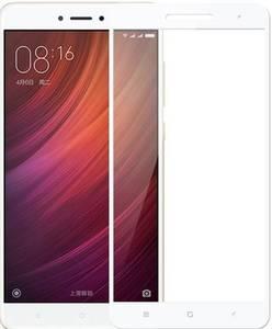 Защитное 3d стекло на телефон Xiaomi Redmi Note 4x
