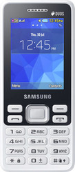 Samsung Metro (B350E/DS)