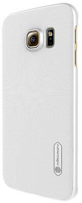 Накладка Nillkin для телефона Samsung Galaxy Note 5 + защитная пленка