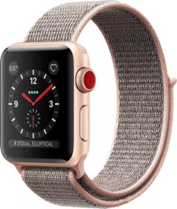 Apple Watch Series 3 MQKL2