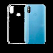 Чехол силиконовый на Xiaomi Redmi S2